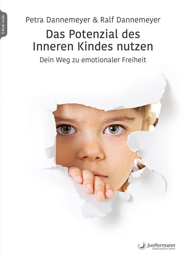 Buch: Das Potenzial des Inneren Kindes nutzen