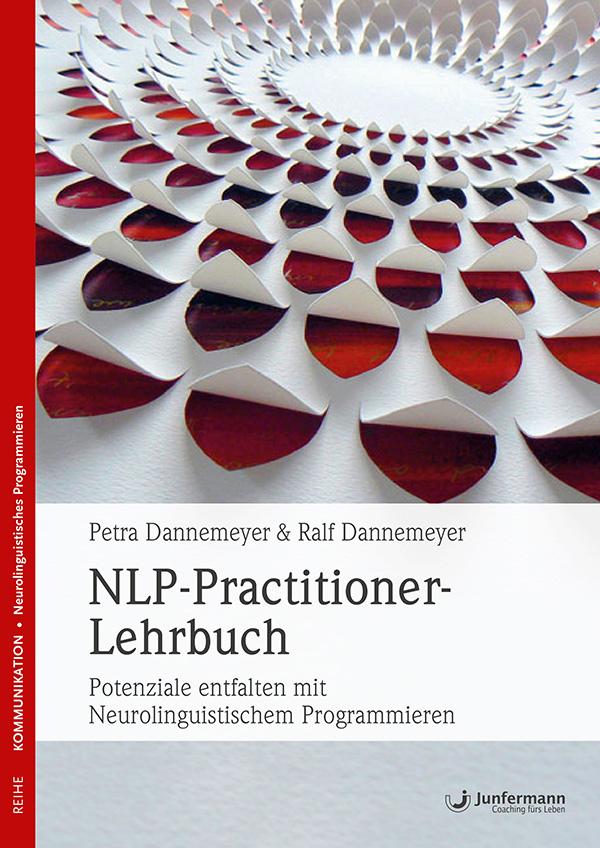 Buch: NLP-Practitioner-Lehrbuch