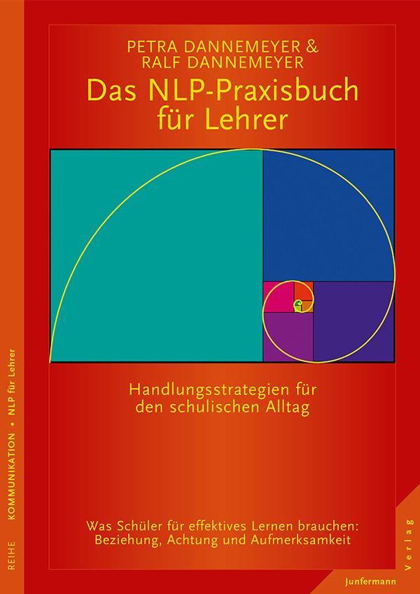 Buch: NLP-Praxisbuch für Lehrer (Junfermann Verlag)