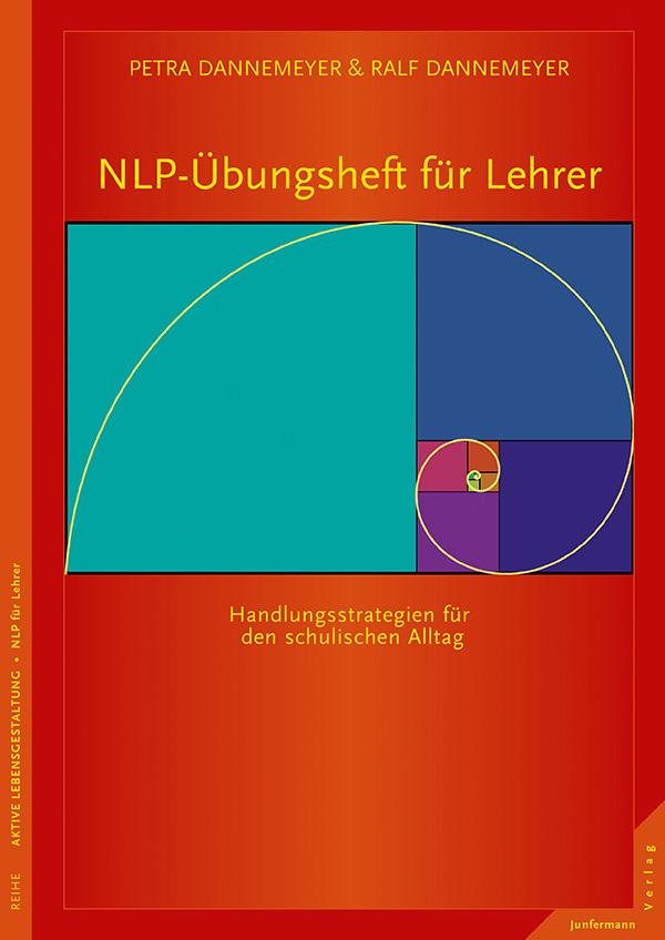 Buch: NLP-Übungsheft für Lehrer (Junfermann Verlag)