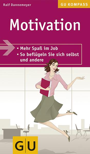 Buch: Motivation (Gräfe und Unzer Verlag)